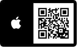 QrCode Ios App