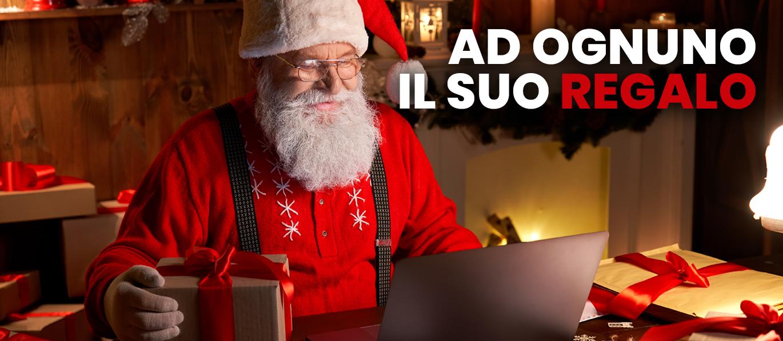 Regali di Natale 2021: Idee e offerte