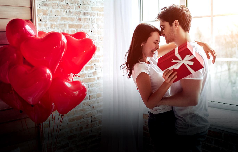 Regali San Valentino 2019